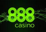 888 Casino Регистрация