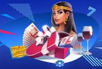 """Турнир """"Первое свидание"""" в Чемпион казино"""