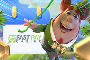 Программа лояльности FastPay казино